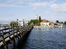 Λίμνη Βιστωνίδα