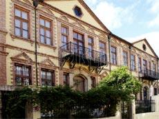 Παλιά Πόλη Ξάνθης. Λαογραφικό Μουσείο