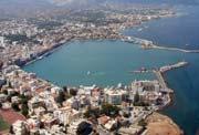 Χίος. Αεροφοτωγραφία του Τ. Χατζόπουλου