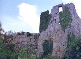 Φθιώτιδα, Ανω Τιθωρέα Αποψη από το κάστρο