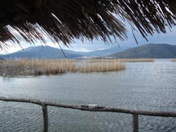 Λιμναίος Οικισμός Δισπηλιού στην Καστοριά