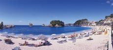 Παραλία Κρυονέρι στην Πάργα